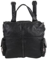 Christopher Kon - Convertible Backpack With Zipper Pouches - Lyst