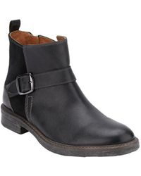 Lucky Brand - Men's Hooper Buckle Boot - Lyst