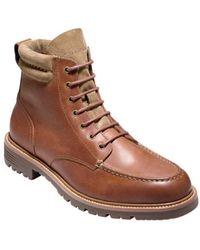 Cole Haan - Grantland Waterproof Boots - Lyst