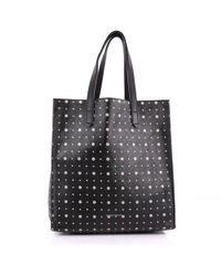 95268a2339 Givenchy - Pre Owned Stargate Shopper Tote Printed Coated Canvas Large -  Lyst