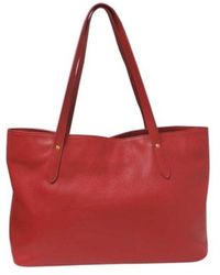 Buxton - Chelsea Open Tote - Lyst