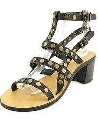 Polo Ralph Lauren - Denim & Supply Ralph Lauren Lexi Leather Sandals - Lyst
