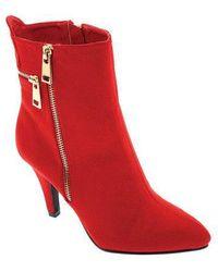 Bellini - Women's Claudia Ankle Boot - Lyst