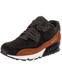 Nike - Women's Air Max 90 Lx Running Shoe - Lyst