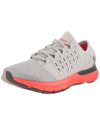Under Armour - Women's Speedform Europa Running Shoe - Lyst
