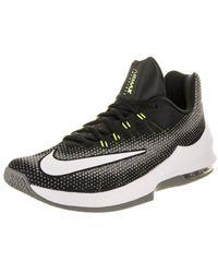 Nike - Men's Air Max Infuriate Low Basketball Shoe - Lyst