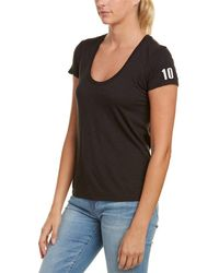 James Perse - Perfect 10 T-shirt - Lyst