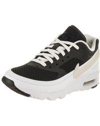 online store 460d6 e3dec Nike - Women s Air Max Bw Ultra Running Shoe - Lyst