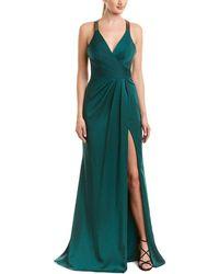 Faviana - Gown - Lyst