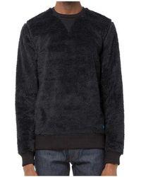 Marc By Marc Jacobs | Mens M4004984nr Black Polyester Sweatshirt | Lyst