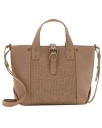 Lucky Brand - Women's Hayes Small Tote - Lyst