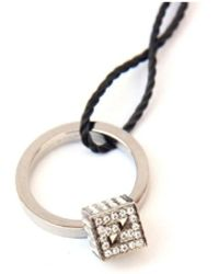 Fendi - Womens Ring - Lyst