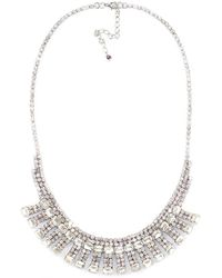 Kristin Perry - Jewel Saturation Necklace - Lyst