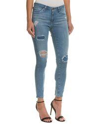AG Jeans - Middi Air Ankle Legging - Lyst