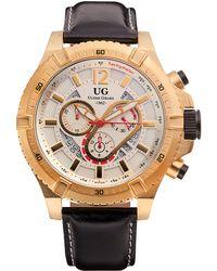 Ulysse Girard - Cyr Men's Watch - Lyst