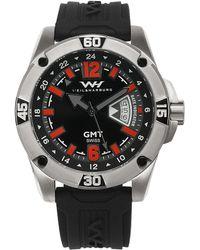 Weil & Harburg - Leade Men's Watch - Lyst