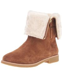 Kate Spade - Womens Baja Closed Toe Ankle Cold Weather Boots - Lyst