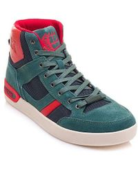Eastpak | High-top Trainer | Lyst