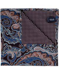 Würkin Stiffs - Microfiber Pocket Squares - Lyst