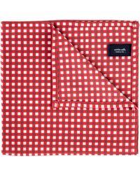 Würkin Stiffs | Microfiber Pocket Squares | Lyst