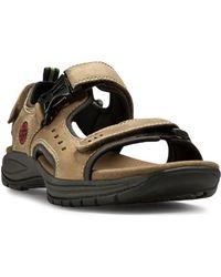 Dunham - Men's Nolan-dun Sandals - Lyst