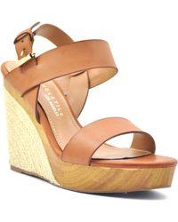 Volatile - Women's Santy Sandals - Lyst