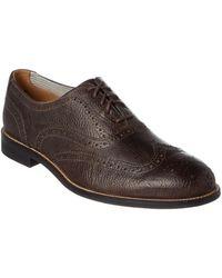 J SHOES - J Shoes Men's Charlie Leather Oxford - Lyst