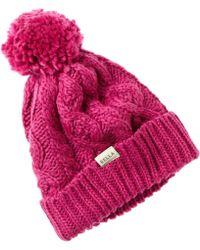 Rella - Betto Women's Sweet Pink Cuff - Lyst