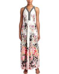 Ranna Gill - Maxi Dress - Lyst