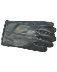 Gloves International - Men's Micropile Lined Leather Gloves - Lyst