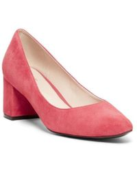 Cole Haan - Womens Justine Pointed Toe Classic Pumps - Lyst