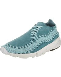 Nike - Men's Air Footscape Woven Nm Casual Shoe - Lyst