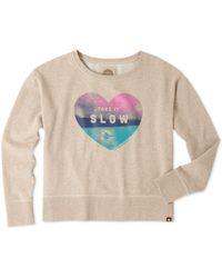 Life Is Good. - ? Sweatshirt - Lyst