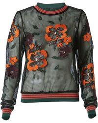 Raoul - Needlework Sweatshirt - Lyst