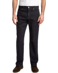 Cutter & Buck - Madison Park Carbon Straight Leg - Lyst