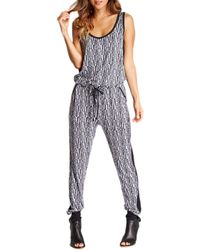 Threads For Thought - Ryder Jumpsuit - Lyst