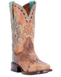 Dan Post - Boots Women's Mckenna Cowgirl Boot Dp4621 - Lyst