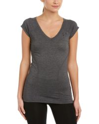 Tlf - Apparel Infinity Victory V-neck Top - Lyst