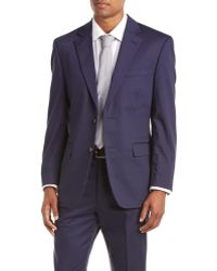 Palm Beach - Suit With Flat Front Pant - Lyst