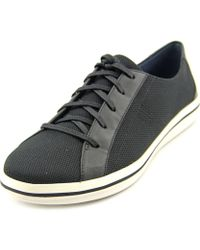 Tommy Bahama - Catalinah Women Round Toe Canvas Trainers - Lyst