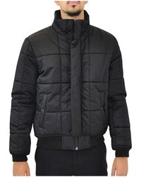 Marc By Marc Jacobs - Mens M4005031nr Black Polyester Down Jacket - Lyst