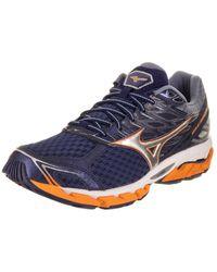 Mizuno - Men's Wave Paradox 4 Running Shoe - Lyst