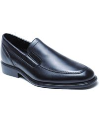 Neil M - Men's Chancellor Loafers Shoes - Lyst