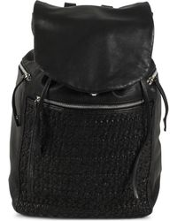 Day & Mood - Billie Braided Backpack - Lyst