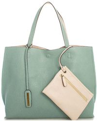 Bungalow 20 - Deconstructed Reversible Tote - Lyst