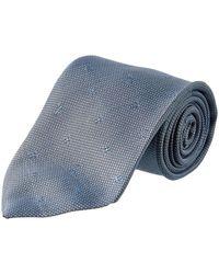 Louis Vuitton - Silk Tie - Lyst