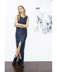 Karen Zambos - Colton Maxi Dress - Lyst