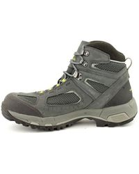 Vasque - Breeze 2.0 Men N Round Toe Leather Gray Hiking Boot - Lyst