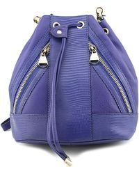 Dolce Vita - Charlotte Convertible Backpack Leather Backpack - Lyst