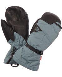 Mountain Hardwear - Unisex Jalapeno Outdry Mittens - Lyst